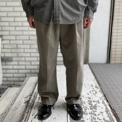 USED COTTON PANT
