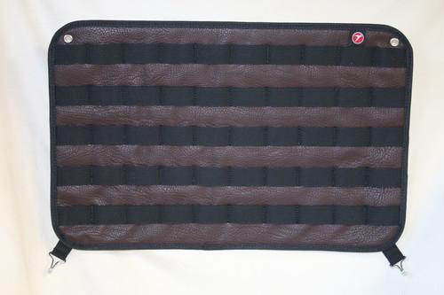 S301B用 ラビットスクーター  HARAMAKI (ラマキ)  【Leather / Brown】