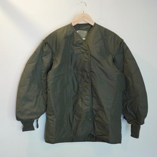 "U.S.Military 1990's Aircrew Liner coat SizeM-R ""Dead Stock"""