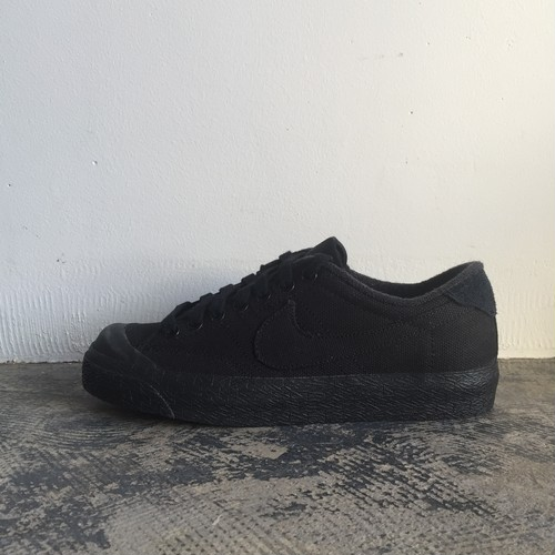 【コラボ】Nike x A.P.C. All Court All Black