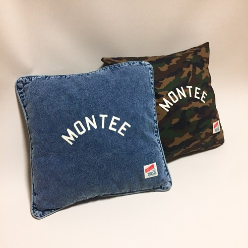 montee  Cushion Cover