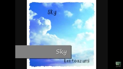 【XFD】1st.EP「Sky」(Official PV)