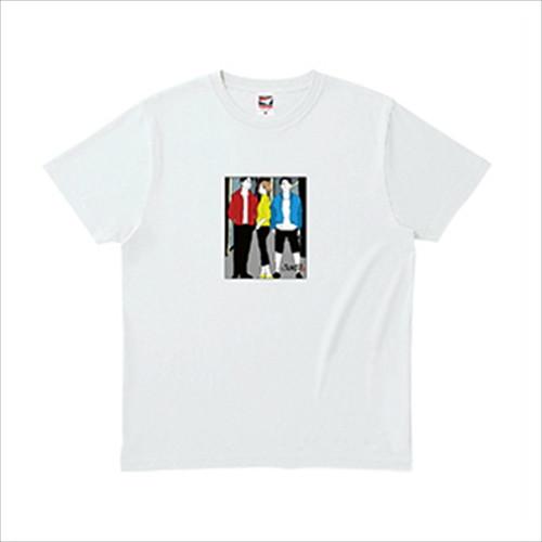 JOKER DX Tシャツ2(ホワイト)