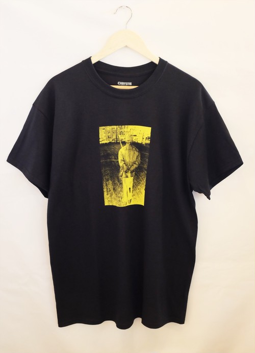 CHRYSTIE NYC × CSC SUTHERLAND SWORD TEE Tシャツ クリスティー L