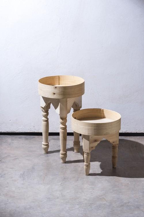 TABLE MARRAKESH medium