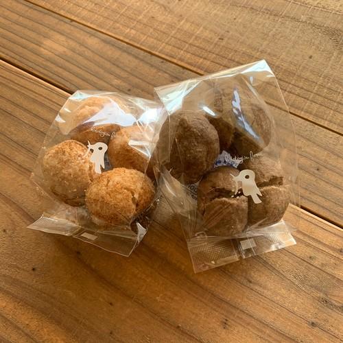 米粉のモンテカオ *ココナッツオイルでつくるサクサククッキー*