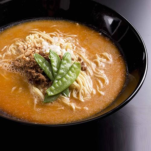 福龍担々麺6食セット 冷凍