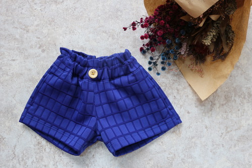 ZoZIO(ゾジヲ) / 3D Short pants (M・Lサイズ) ショートパンツ