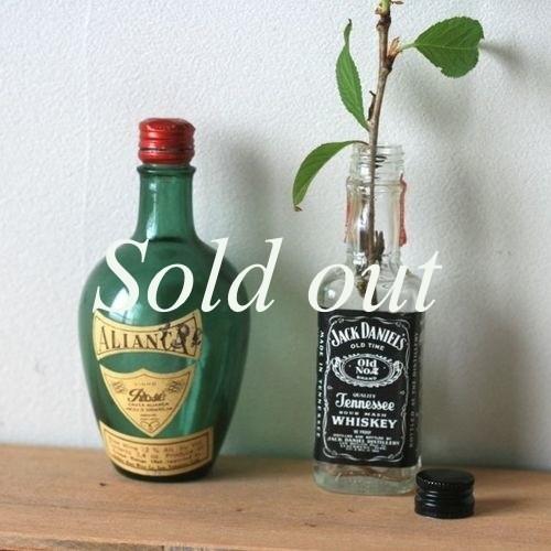 アンティークの小瓶