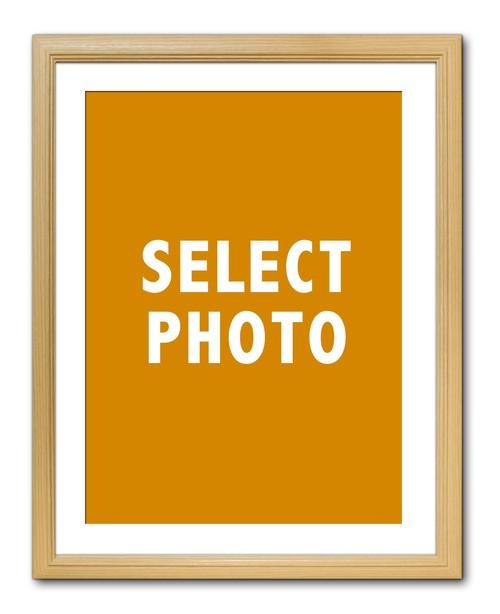 お好きなお写真をお選びください。
