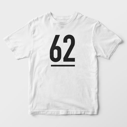 T-Shirt [62]  WH