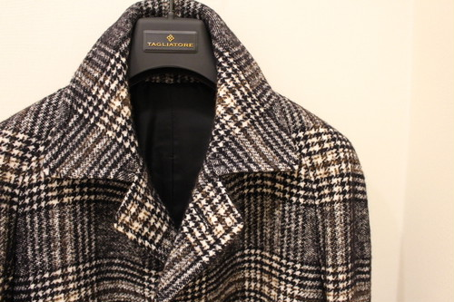 TAGLIATORE Balma Khan Coat