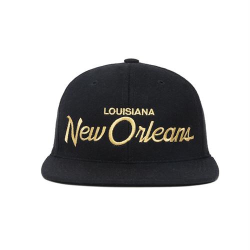 HOOD HAT|NEW ORLEANS