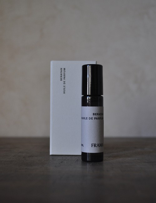 FRAMA Oil Perfume 10 ml