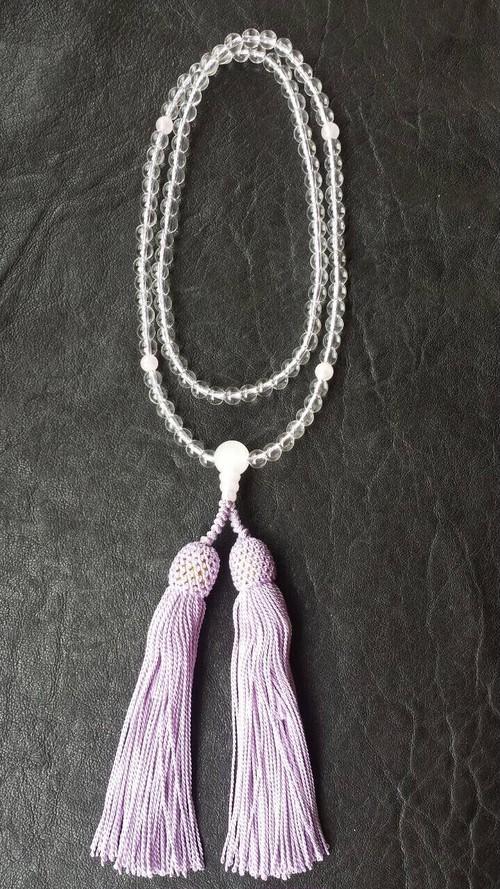 アメジスト 数珠
