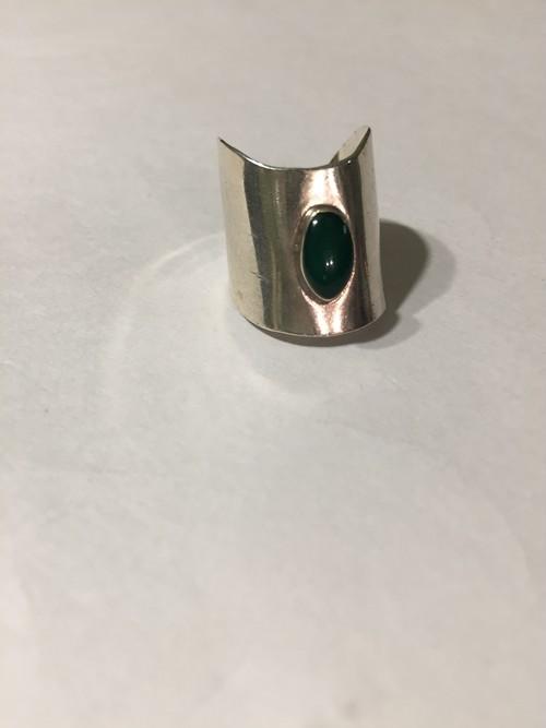 【13号】Vintage 925 ring