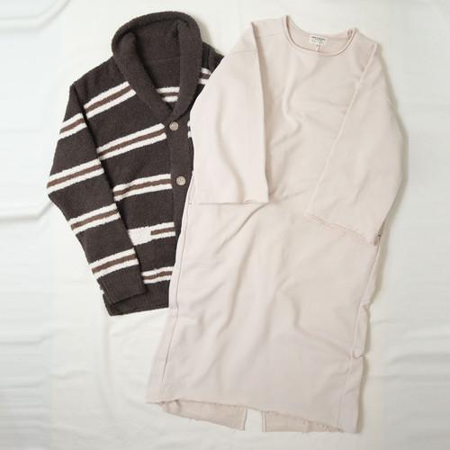HAPPY BAG福袋 【 Relax Roomwear set】① Mサイズ