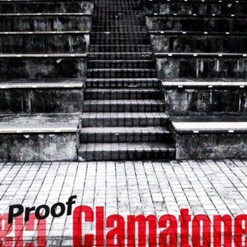 Clamatone/CD「Proof」