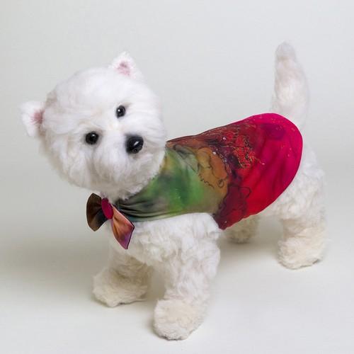 jibun-fuku DOG 【チューブドレス】DOGB201805
