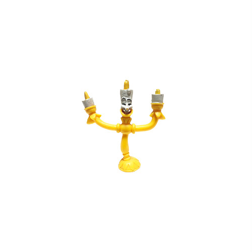 Disney Beauty and the Beast Lumiere Toy