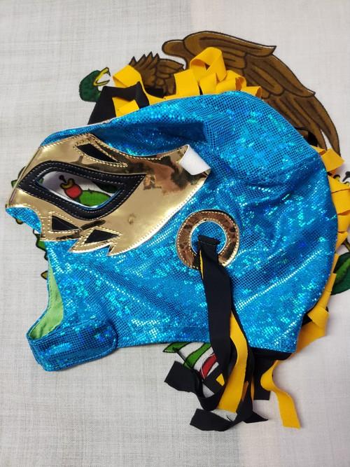 メキシコ製ハイグレードマスク ボラドール