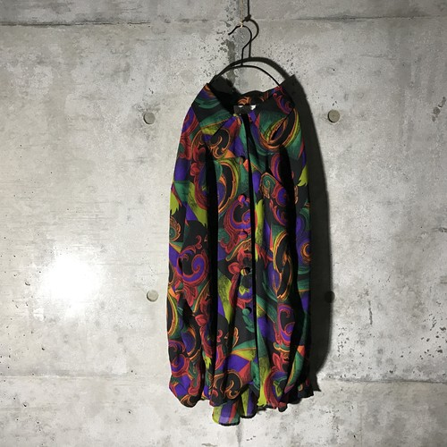 [used] fantastic designed shirt