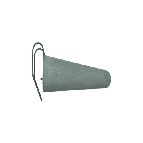 コンクリートスペーサー壁用 W70 鉄筋径D13~19/D22~32/D35~51 120個入