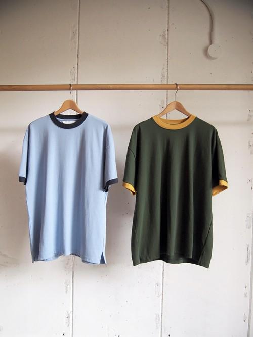 wonderland, Ringer T-shirts