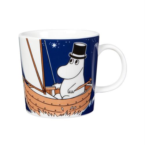 ARABIA Moomin マグカップ300ml ムーミンパパ