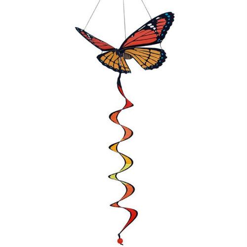 Butterfly Twist 3D