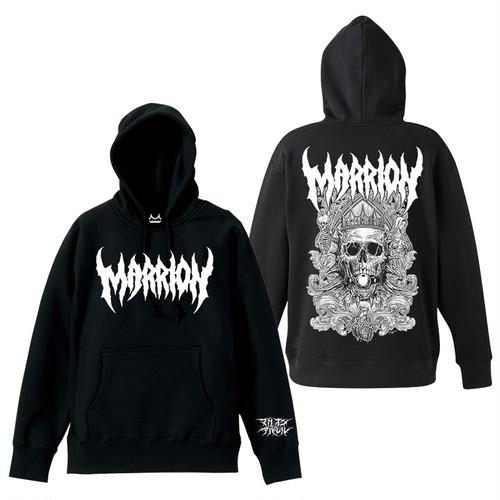 Death Marrion Hoodie