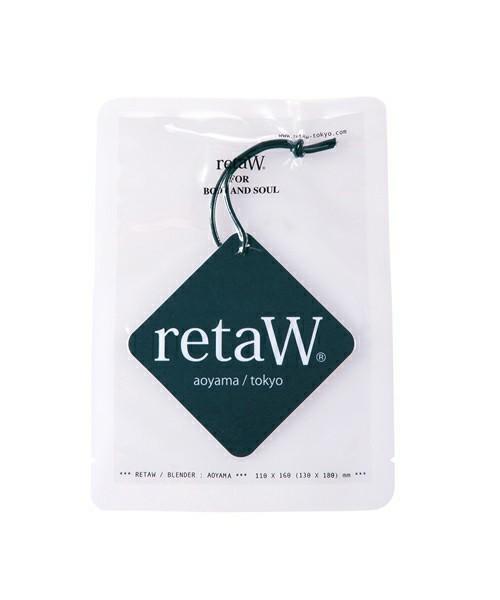 retaW CAR TAG