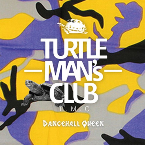 DANCEHALL QUEEN -90s & EARLY 2000s DANCEHALL REGGAE  	TURTLE MAN's CLUB