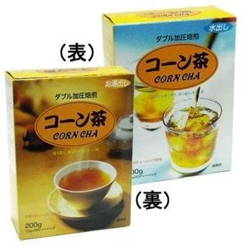 コーン茶(とうもろこし茶)ティーパック(10gX20パック)