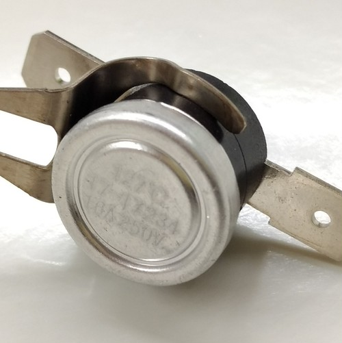 サーモスタット●パヴォーニ レバーマシン用 Safety Thermostat 127°C - 436040 La Pavoni