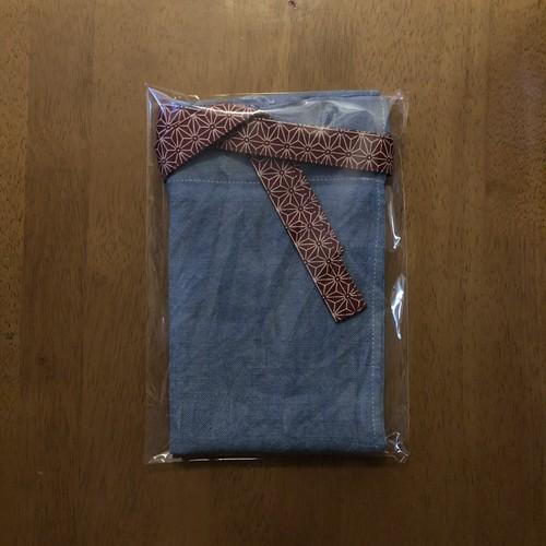 【男性用】藍染め・大麻ふんどしaim_025