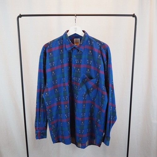 Euro LEVIS Pullover Shirt