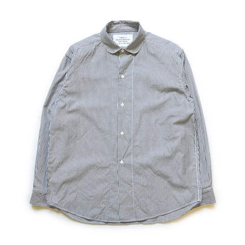 London stripe shirt 001