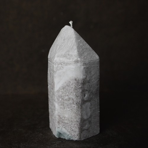 crystal point