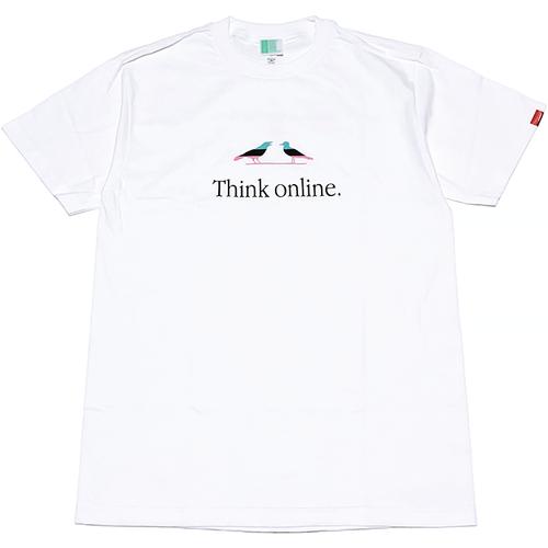 Think online Tee