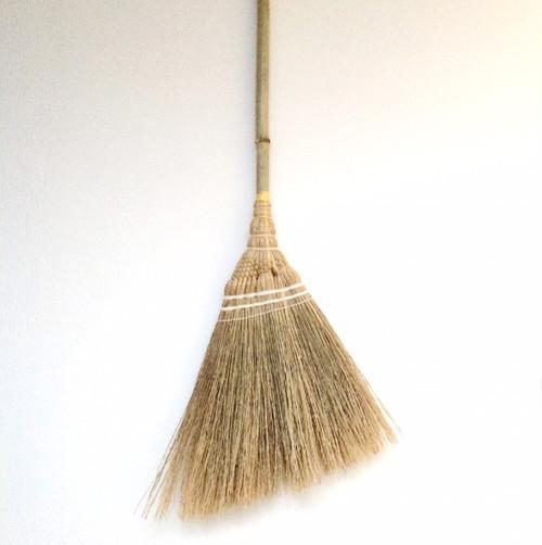Sankaku  broom(三角ほうき)  size:M