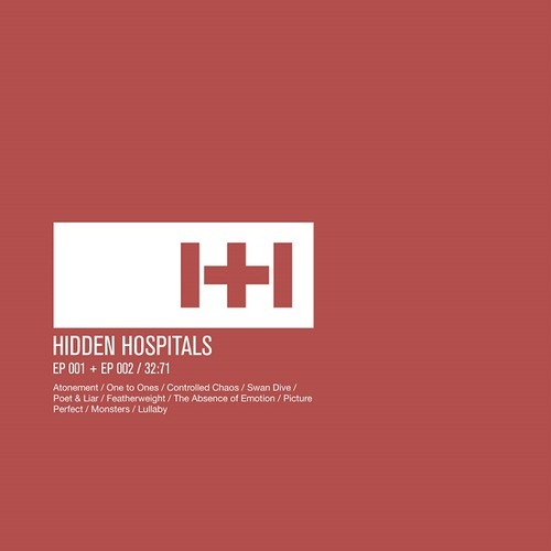 "[CACR-006] Hidden Hospitals - ""EP 001 + 002"""