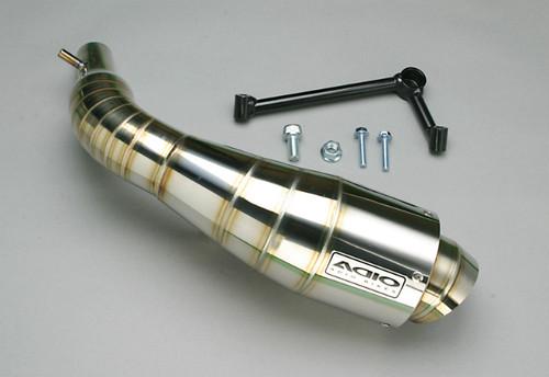 HONDA PCX125/150 2型/3型(JF28/JF56/KF12/KF18) BB-SHOOTエアクリーナー