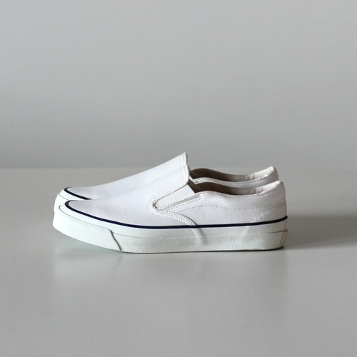 ASAHI DECK  SLIP-ON  (LADIES:KF20341)