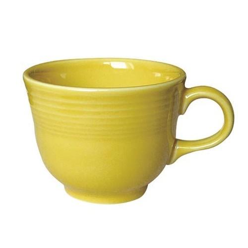 "FIESTA ""Coffee Mug"" LemonYellow"