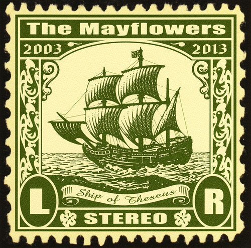 The Mayflowers / Ship Of Theseus