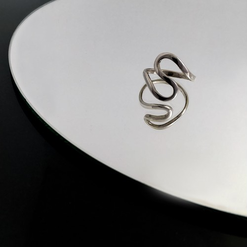 R-S3 silver925 ring