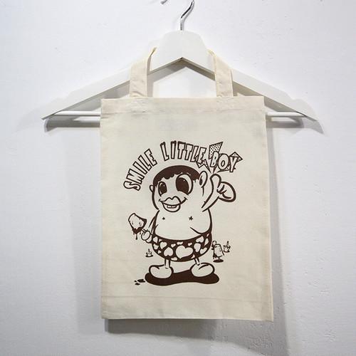 Smile Little Boy【totebag】