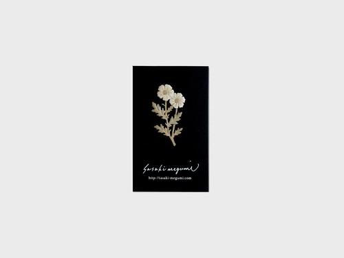 ブローチ お花