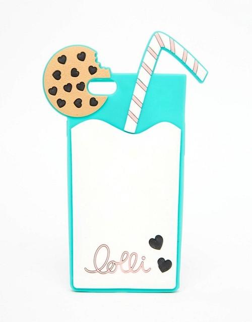 ミルク&クッキー i phone6ケース